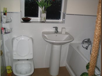 Double room with dedicated bathroom/toilet - NOT AVAILABLE...