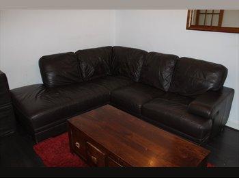 Excellent 3 bedroom furnished house!