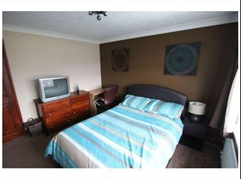 EasyRoommate UK - £350 per month including bills Furnished Double Room - Stockton-on-Tees, Stockton-on-Tees - £350 pcm