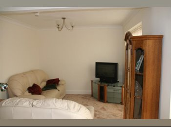 A Lovely Double Room