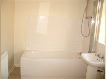 EasyRoommate UK - Room in quiet shared house. Not Golden Triangle - Loughborough, Loughborough - £299 pcm