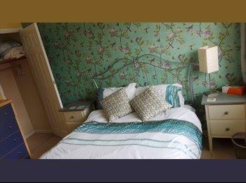 EasyRoommate UK - Good sized double room, Basingstoke and Deane - £400 pcm