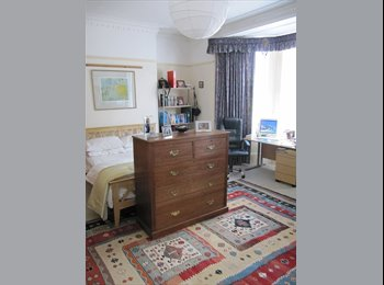 A Home from Home - £92.00 per wk all inclusive.