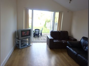 EasyRoommate UK - Rooms available in 6 Bedroom/2 Bathroom House - Selly Oak, Birmingham - £325 pcm