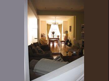 Double Room To Rent En Suite