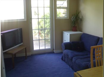 Large double room near the University, Tesco, and Hospital
