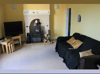 Nice bedroom within walking distance of Worcester