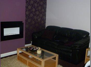 EasyRoommate UK - Friendly comfortable house share - Kingsthorpe, Northampton - £400 pcm