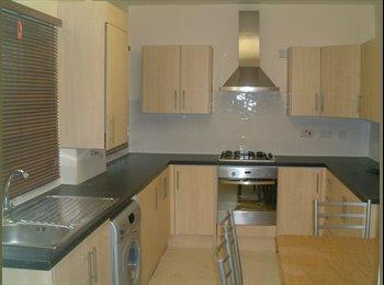 EasyRoommate UK - Large double room to let in Leeds 12, Leeds - £335 pcm