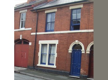 EasyRoommate UK - CENTRAL - Off Uttoxeter New Road, Litchurch - £390 pcm