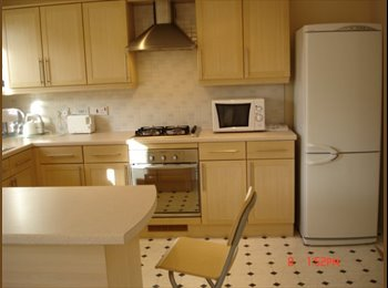 EasyRoommate UK - Ensuite, double rooms available in nice quiet area - Stafford, Stafford - £300 pcm