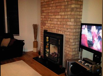 EasyRoommate UK - double room/house share - Rugby, Rugby - £550 pcm