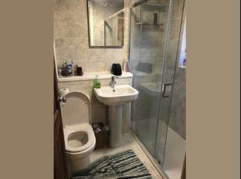 Double rooms available in skelmersdale !