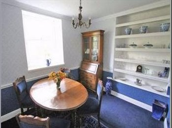 EasyRoommate UK - 3 rooms to let in a large georgian property, Scarborough - £325 pcm