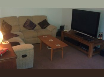 EasyRoommate UK - New Detached house with double room with separate bath / shower room available - Borrowash, Derby - £375 pcm