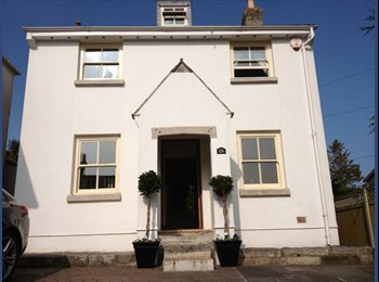 EasyRoommate UK - Delightful Det Character Cottage close to Weymouth - Upwey, Weymouth and Portland - £410 pcm