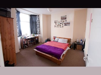 EasyRoommate UK - 5 spacious DOUBLE ROOMS for Sept 17!, Cathays Park - £300 pcm