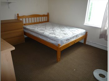 SHARED 4 BED STUDENT HOUSE