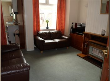 EasyRoommate UK - 1 double room in four bedroom house from Sept. - Lincoln, Lincoln - £320 pcm