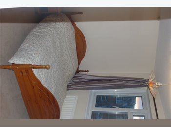 Beautifully Re-decorated Furnished Bedsit, Aylesbury