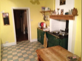 EasyRoommate UK -  Rooms to Let In Sherborne Nr Town Centre - West Dorset, West Dorset - £430 pcm