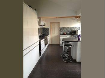 EasyRoommate UK - Large Double Room, Billing Road, Northampton.  - Abington, Northampton - £450 pcm