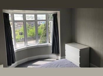 EasyRoommate UK - Plympton - double room available today... - Plympton, Plymouth - £375 pcm