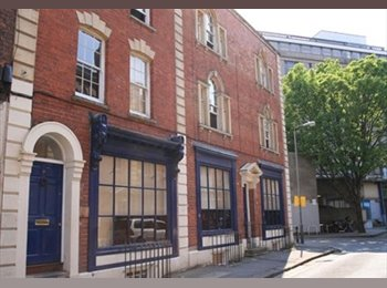 EasyRoommate UK - Town center Student/professional Accomodation - St Pauls, Bristol - £480 pcm