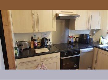 Single room to rent in Edinburgh centre