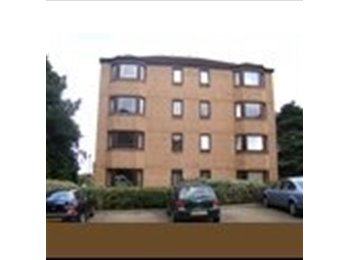 EasyRoommate UK - Double room available in modern, quiet flat- Liberton area. Must see!! - Liberton, Edinburgh - £345 pcm