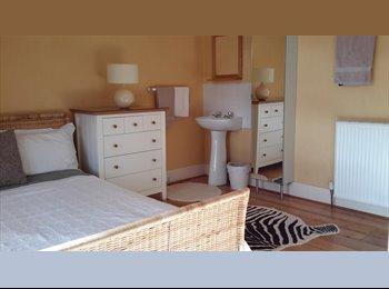 EasyRoommate UK - Double Room (City Centre) £450 pcm - Aberdeen City, Aberdeen - £450 pcm