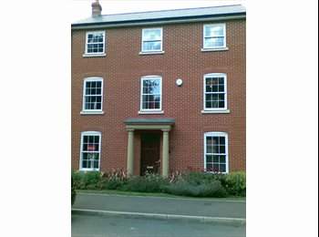 EasyRoommate UK - SHERFIELD ON LODDON (A33 BETWEEN BASINGSTOKE AND READING) - Basingstoke, Basingstoke and Deane - £495 pcm