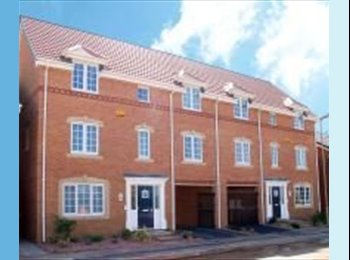 EasyRoommate UK - Double Room - all bills included - Toton, Nottingham - £400 pcm