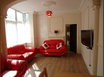 DOUBLE ROOMS IN HOUSE SHARE, ACOCKS GREEN,