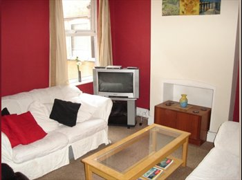 Lovely single room - bills included