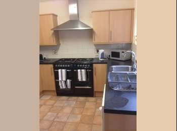 EasyRoommate UK - Friendly house share 8  way share near train statio, Chester - £370 pcm