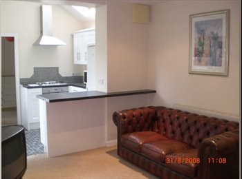 EasyRoommate UK -  Small Single room  £245, all inc Medium Single£280,  - Preston, Preston - £245 pcm