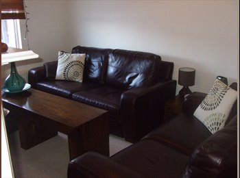 Fully Furnished, Double room, Central Reading