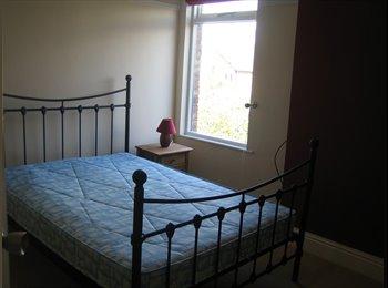 EasyRoommate UK - Lovely  house share in the centre of shotton - Deeside, Deeside - £340 pcm