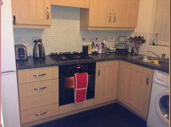 EasyRoommate UK - Ensuite master be room, females only, private floor  with allocated parking space to rent in Edgbast, Rotton Park - £415 pcm