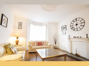 EasyRoommate UK - Great double bedroom, Macclesfield - £500 pcm
