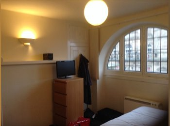 EasyRoommate UK - Leicester, Double room for rent. Professional - Leicester Centre, Leicester - £470 pcm