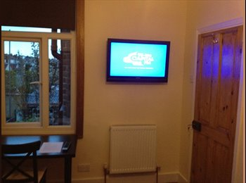DOUBLE ROOM SOUTHSEA FOR PROFESSIONAL