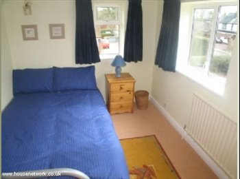 Good Room in House in Leverstock Green (HP3 8LJ)