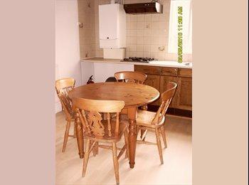EasyRoommate UK - Flat for Rent - Stoke-on-Trent, Stoke-on-Trent - £350 pcm