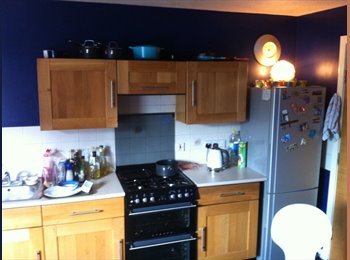 Double room to rent Aberdeen city centre