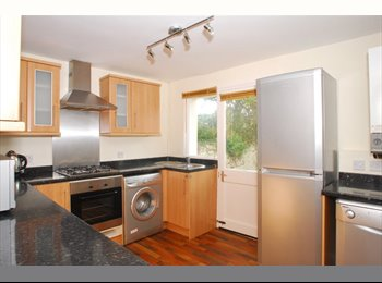 EasyRoommate UK - LARGE 5 BEDROOM HOUSE - Plymouth, Plymouth - £400 pcm