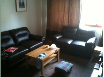 EasyRoommate UK - Contractors shared serviced Flat Available now, Glasgow - £550 pcm