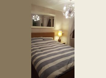 one double room now available to rent