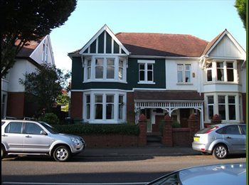 EasyRoommate UK - Double bedroom in friendly, shared house - Penylan, Cardiff - £350 pcm